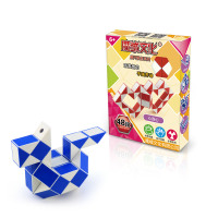 iMY9812 Змейка Magic Snake Cube with 48pcs