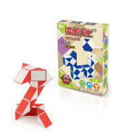 iMY9811 Змейка Magic Snake Cube with 36pcs